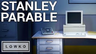 The Stanley Parable: NON-STOP MIND GAMES!