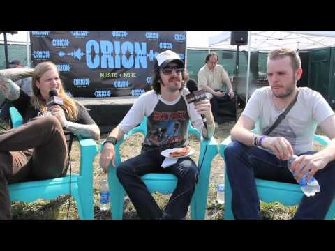 What Metal Band Deserves Their Own Festival? - Metal Injection ASK THE ARTIST