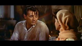 Robert Mitchum: Bandido (1956) - Adventure/Action/Western