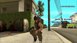 Descargar mira de Sniper+Pack de Armas para gta san andreas