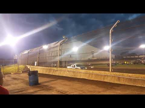 Kokomo Speedway Smackdown Preview Night Action