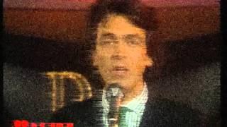 RICCARDO FOGLI Canta Compagnia Vela D Oro Riva Del Garda 1982