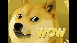Dogecoin (DOGE) - Análise de hoje, 10/05/2021! #DOGE #Dogecoin #bitcoin #ETH #ethereum #BNB #binance