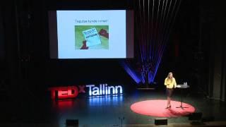 TEDxTallinn - Kadi Liis Saar - Miks ma seda teen?(Andekas ja sihikindel noor naine, kes õpib korraga kahes keskkoolis ja Cambridge'i ülikoolis, on tulnud maailmameistriks pranglimises ja teinud tipptasemel ..., 2011-06-01T18:57:01.000Z)