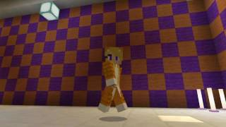 Minecraft pe | music video | song: how to be a heartbreaker nightcore
