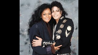 Did Michael Jackson Think About Demolishing Diana Ross?