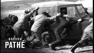 Seven Stones Oil Tanker Disaster Aka Torrey Canyon (1967)