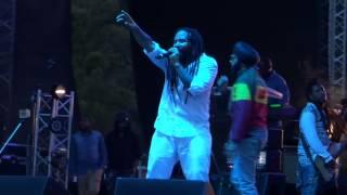 Rasta Love - Ky-mani Marley Ft Protoje