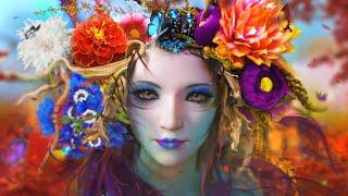 HIDDEN SANCTUARY - Powerful Female Vocal Music Mix | Beautiful Emotive Fantasy Music