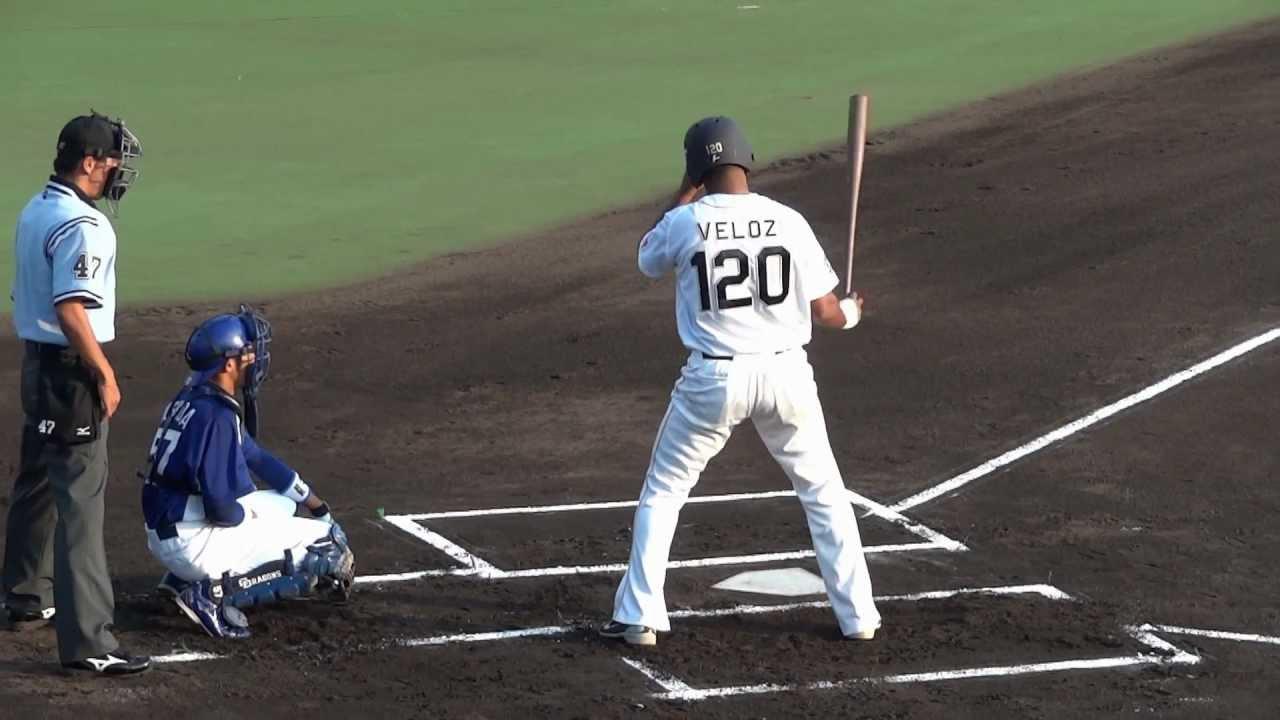 110814HD オリックス 育成選手 ...