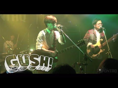 【GUSH!】#178 Uchuu; 「TENJIN ONTAQ 2016」ライブレポート! <by SPACE SHOWER MUSIC>