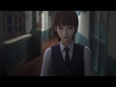 The School : White Day Launching CG Trailer (EN, Google)