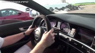 Audi RS6 vs Porsche 911 GT2 vs Maserati GT vs BMW M6 vs Audi R8 V10(Dragtimes.info vs GT-Board (Video 3) Dragtimes.info: Audi RS6 Evotech (740 HP) GT-Board: Porsche 911 (996) GT2; Maserati Granturismo; BMW M6 Noelle ..., 2010-06-16T23:08:41.000Z)