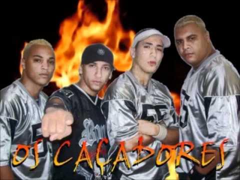 Caçadores - Clack Boom