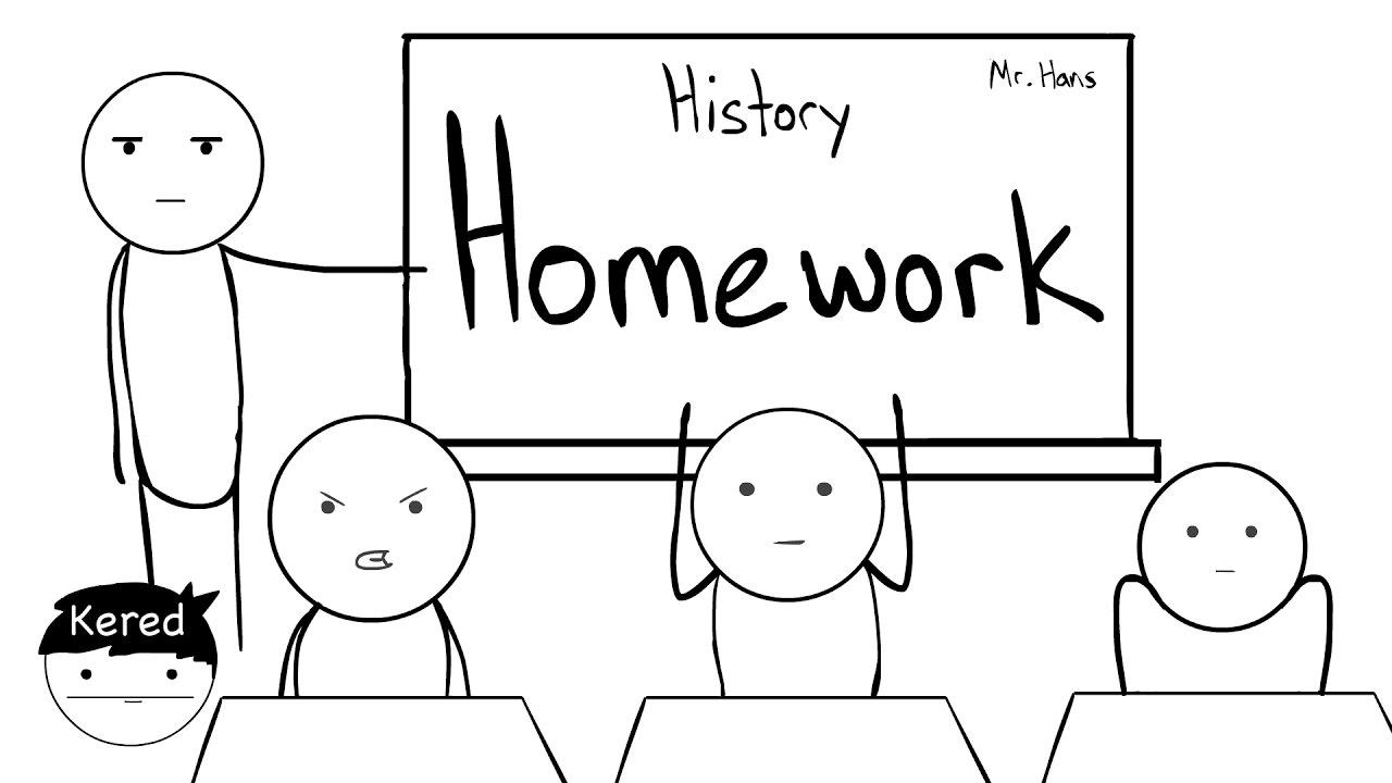 how to be a good history teacher