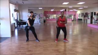 Bubblegum Jason Derulo - Zumba®/Dance Fitness