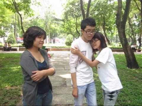 Phức tạp (Hát nhép) - HSU - Group talk crazily