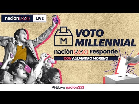 Nación321 responde, pregúntale a Alejandro Moreno