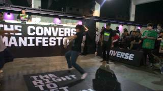DBL O The Prelude 2011 Hip Hop Auditions - Furong M Vs A-Z