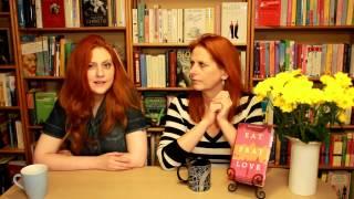 Glimmerfee Buch: Eat, Pray, Love von Elizabeth Gilbert Thumbnail