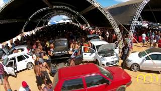 Carnaval Uruaçu Goias, M7 Produções