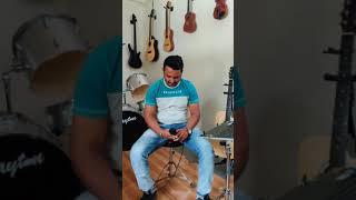 Kaise Hua - Kabir Singh live Karaoke cover By Arvind | Vishal Mishra | Karaoke Ahmed Trimizi |