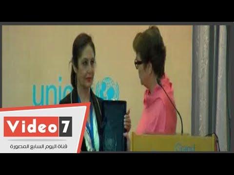 الأمم المتحدة تكرم رئيس لجنة مكافحة الاتجار بالبشر والهجرة غير الشرعية  - 17:54-2018 / 9 / 23