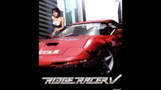 Ridge Racer V Full Soundtrack