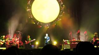 Australian Pink Floyd :- Coming Back To Life :- Live @ The Hydro,Glasgow 22/02/14