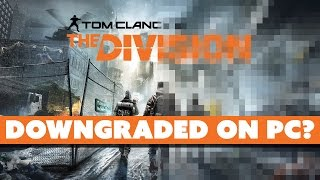 The Division Dumbed Down for PC? + Titanfall 2 Campaign + Hunger Games Blames Terrorism - The Know