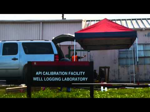 Time-lapse Video: Allied Geophysics Laboratory