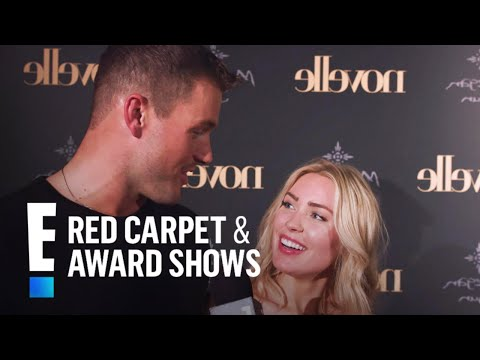 Colton Underwood & Cassie Randolph Taking First Vacation Together | E! Red Carpet & Award Shows