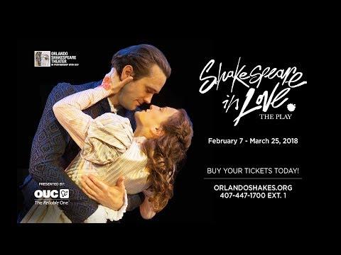 """""""Shakespeare In Love"""" Sneak Peek"""