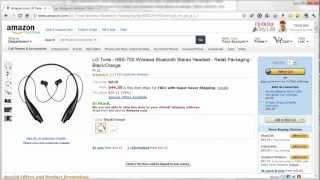 Как покупать на Амазоне - пример реальной покупки(, 2012-11-13T17:05:32.000Z)