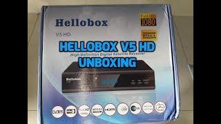 Hellobox V5 Upgrade via RS232