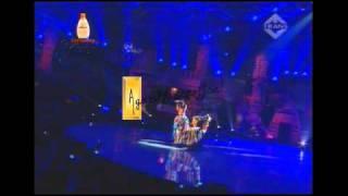 Agnes Monica Trans 9emilang Karena Ku Sanggup ( Show )