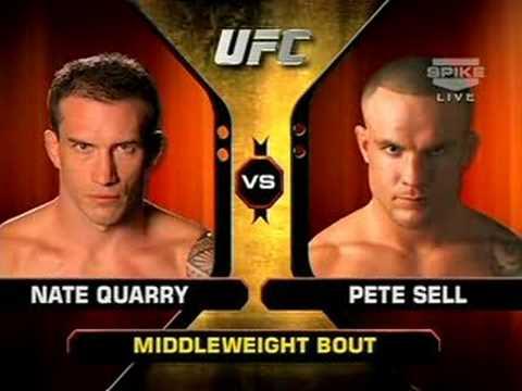 UFC Fight Theme
