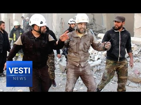 """They Can't Even Do a False Flag Right: Russia Calls Out Inconsistencies in Douma """"Chemical Attack"""""""