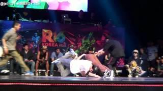 Jinjo(w) vs Gamblerz | FINAL | R16 Korea 2012