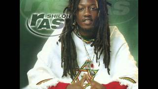 Ras Shiloh - For Once in Your Life