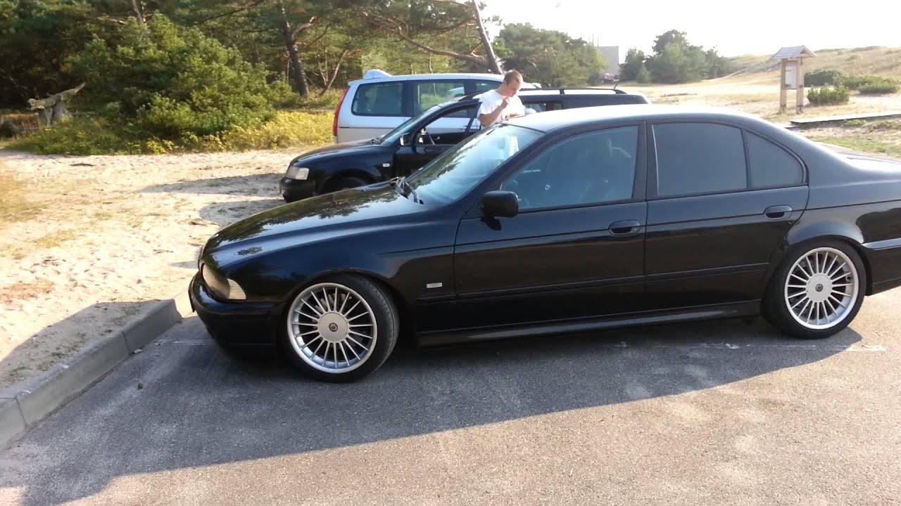 BMW E On Coilovers Alpina Wheels YouTube - Alpina rims bmw