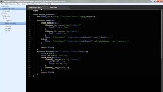 PHP Helper HTML Class Part 2: Anchor tags