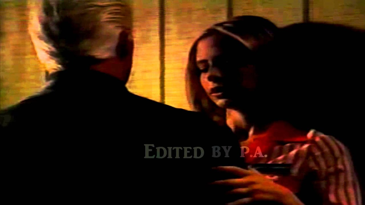 buffy and spike relationship episodes of lost