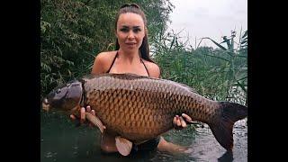ПРИКОЛЫ НА РЫБАЛКЕ 2021 / трофейная рыбалка / Клёвая рыбалка