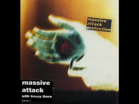 MASSIVE ATTACK WITH TRACEY THORN - PROTECTION (UNDERDOG'S ANGEL DUST MIX) (1994)