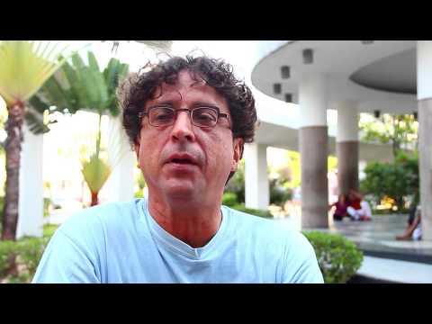 David Linhares é #MuitoMaisCultura