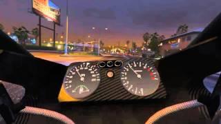 Motorpsycho 2 A GTA5 short film.