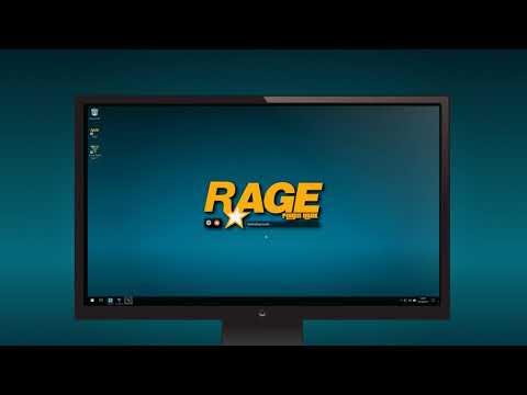 GTA5 - Rage Plugin Hook Crash Solved