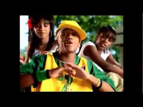 Lil Romeo ft Nick Cannon - Cinderella ( Official Music Video )