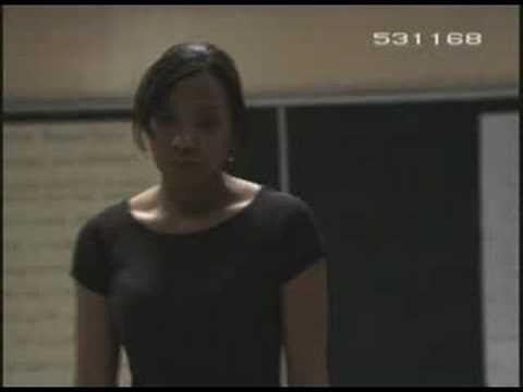 Stacie Davis Acting Reel